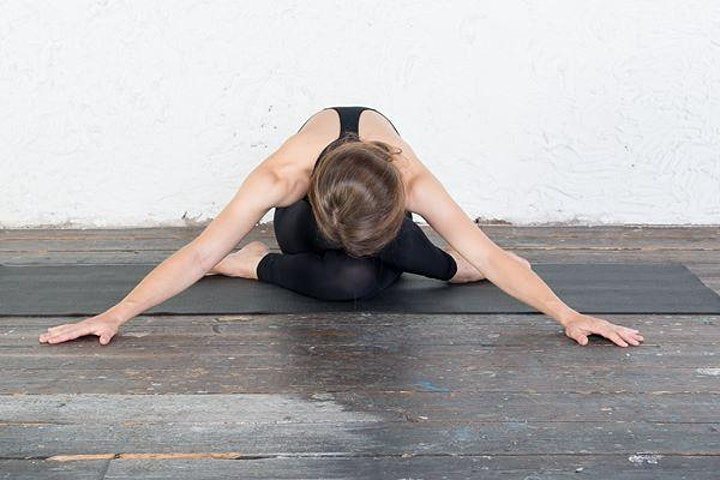 Learn 50-hour Yin Yoga Certification Course image