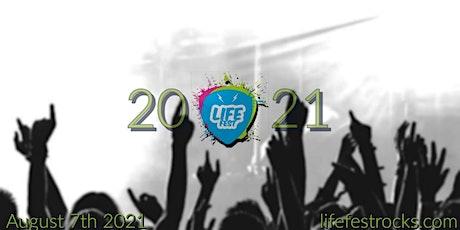 LifeFest 2021 tickets