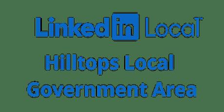LinkedIn Local Hilltops LGA tickets