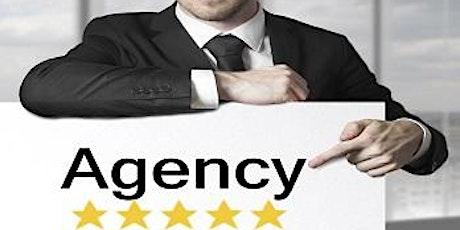 License Law!  Agency in Real Estate, BRETTA - 3 HR CE  Zoom DR Horton tickets