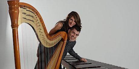 V Festival Música als masos - Blooming Duo (2n concert) entradas