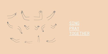 Sunday Morning Singing and Prayer tickets