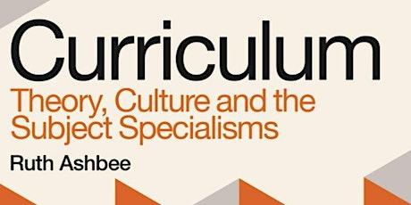An Evening With Curriculum tickets
