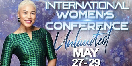 International Women's Conference - Video Ads tickets