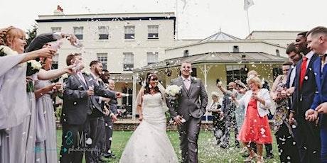 Wedding Fayre Stifford Hall Hotel tickets