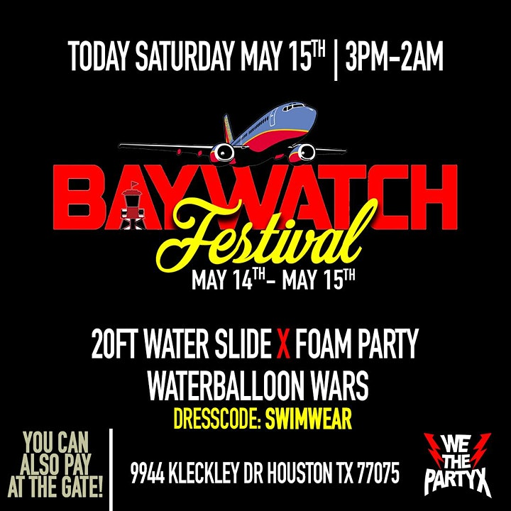 #BayWatchFestival | 2Nights 2Days | Biggest Spring Break Sequence! image