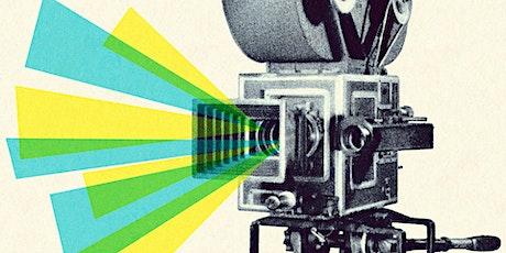 Advanced Digital Cinematography Master Class biglietti