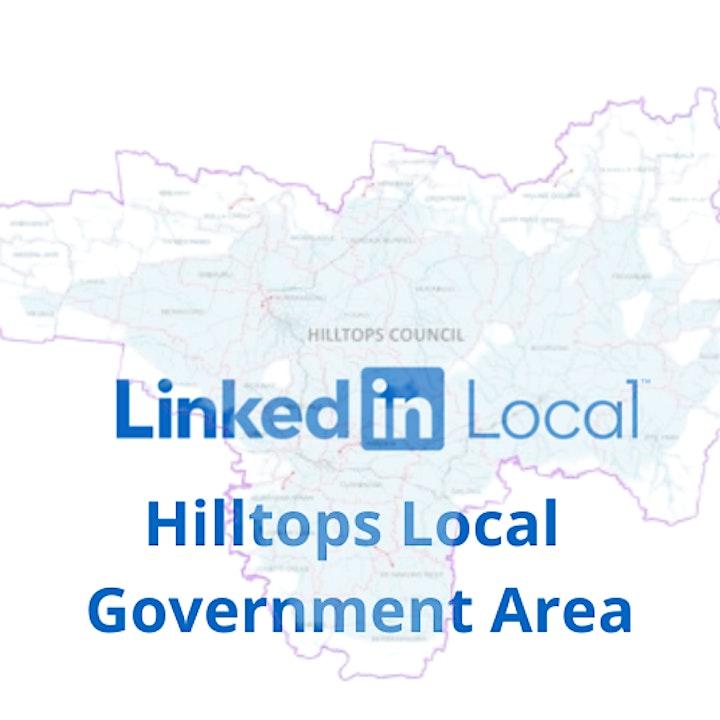 LinkedIn Local Hilltops LGA image