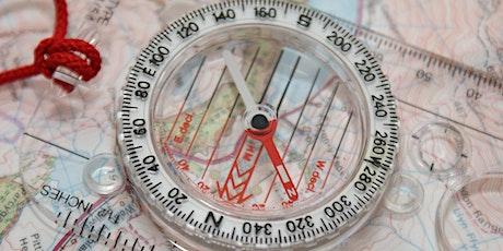 Night Navigation Training / Practice - Snowdonia tickets
