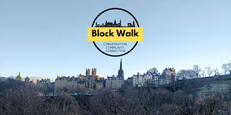 Block Walk at the Architecture Fringe tickets