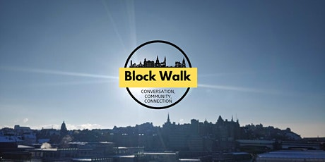 Block Walk at the Architecture Fringe with Josh+@gratisquo tickets