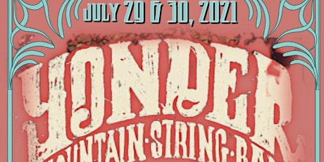 Night Two…. An Evening with Yonder Mountain String Band tickets