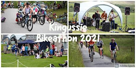 Kingussie Bikeathon 2021 tickets
