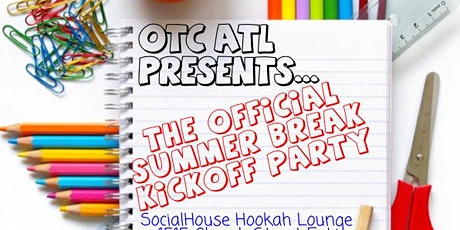 Outside the Classroom ATL Summer Kickoff Party tickets