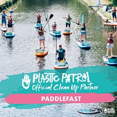 Paddlefast SUP Club - Union Canal Litter Pick tickets