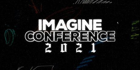 Imagine Conference 2021 tickets