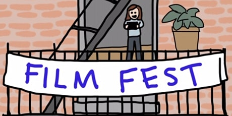 """At Home Film Festival: """"Road Trip"""" Edition tickets"""