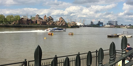Walking in Greenwich - Royal, Maritime and Historic Tour tickets