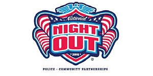 Lakewood National Night Out - 2015