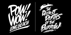"""""""The Deepest Depths of the Burrow"""" Screening and Talk..."""