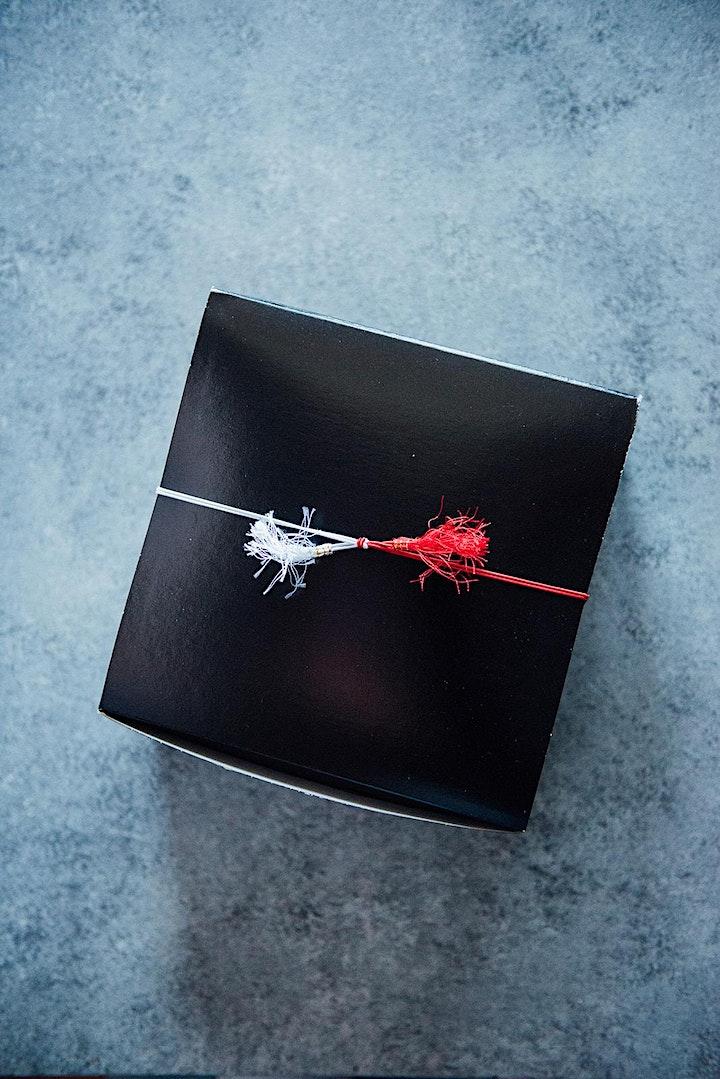 Atelier de Matcha présentiel/Presential Matcha workshop image