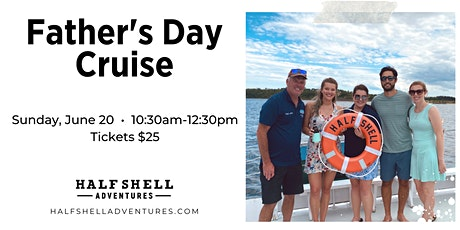 Father's Day Cruise tickets