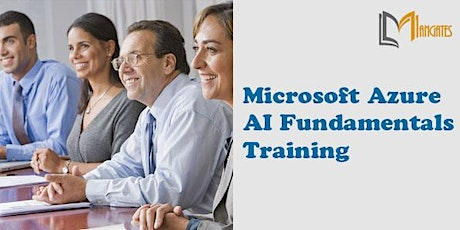 Microsoft Azure AI Fundamentals 1 Day Training in Cleveland, OH tickets
