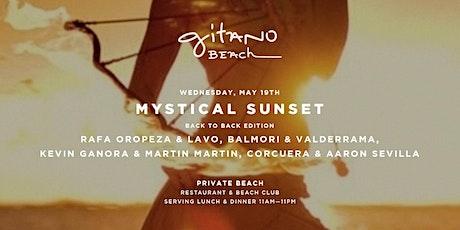 Mystical Sunset (B2B edition) boletos