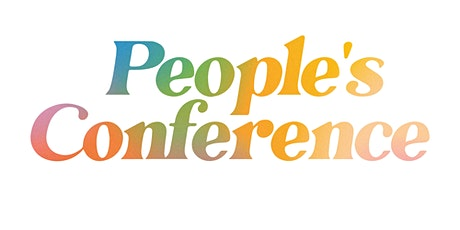 People's Conference tickets