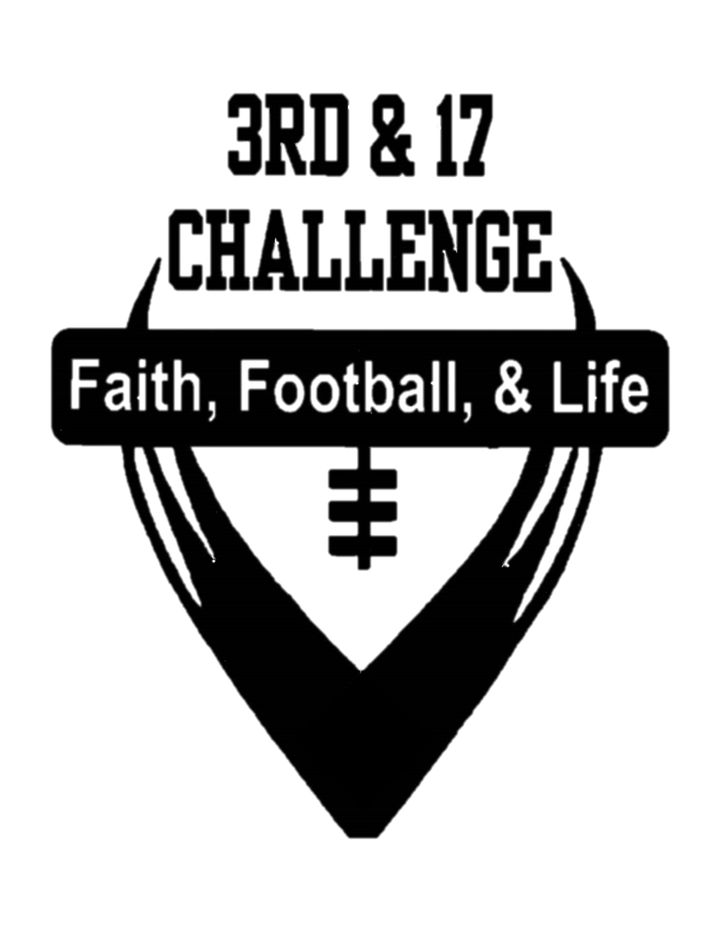 7th Annual 3rd & 17 Challenge Football Camp - Grades K-8th image