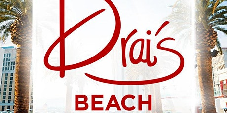 Drais Beach tickets