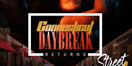 Connecticut Daybreak Season 7 Launch: Juneteenth Block Party tickets