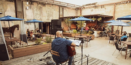 Texas Booze Tuesdays with Adrian Hulet at The Post tickets