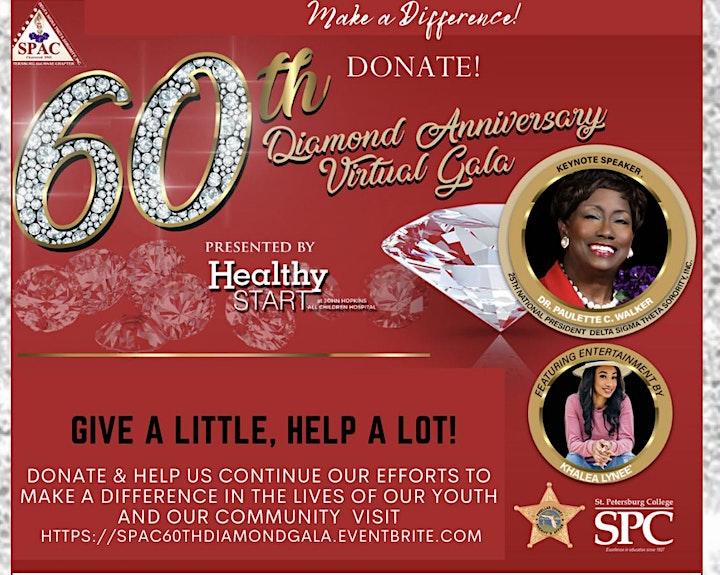 60th Diamond Anniversary Gala image