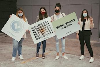 1:15 pm | VIDAIN Reunión Presencial - Monterrey boletos