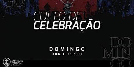 Celebração Noite || 16/05/2021 ingressos