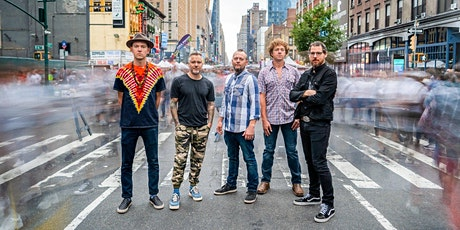 The Infamous Stringdusters & We Banjo 3 tickets