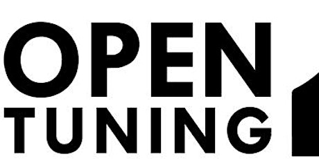Open Tuning 2021 - A Free (online) Music Festival tickets