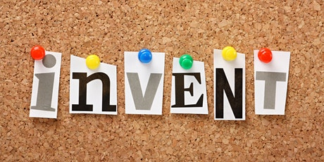 Inventor Meet-up tickets