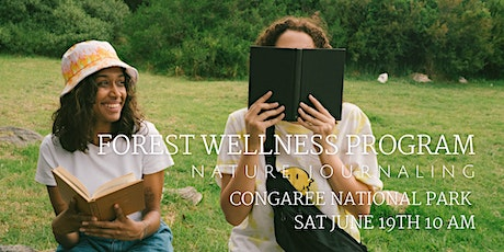 Juneteenth Celebration with Forest Wellness - Natur tickets