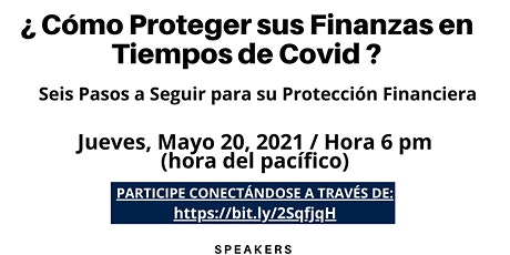Seminario Financiero con Gamaliel Mendez y Jorge Rabaso boletos