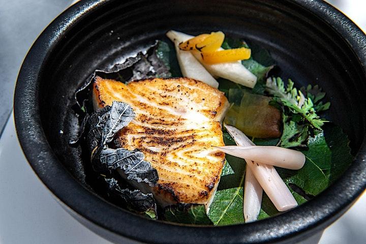 LA Times Restaurant of the Year 2021: PHENAKITE Bento Box Brunch image