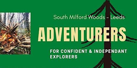 Adventurers Forest School at Wilderness Adventures tickets