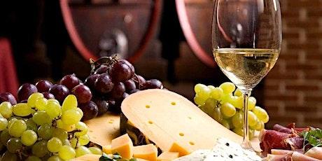 Upscale Wine Tasting tickets