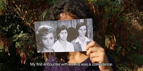 Women and Decolonization in Popular, Official and Alternative Cinema(s) tickets