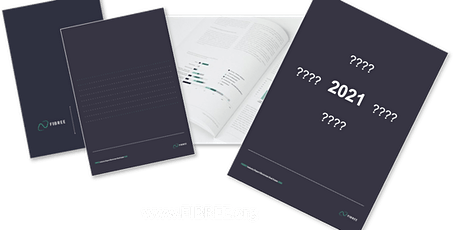 FIBREE Global Webinar: Launch FIBREE Industry Report 2021 tickets