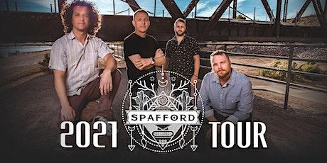 Spafford w/ Eggy tickets