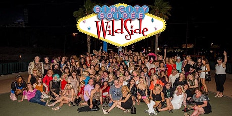 WildSide presents the 15th Annual Sin City Soirée tickets