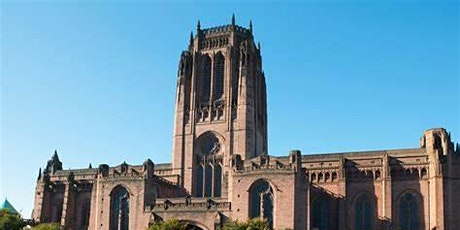 Auditions for the Liverpool Cathedral Choir, Sunday 11th July tickets