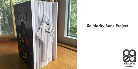 Sonya Clark and the Solidarity Book Project tickets